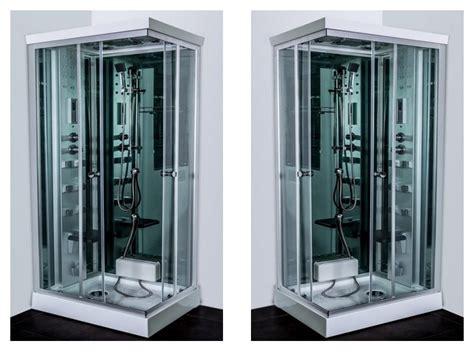 cabina doccia con sauna e bagno turco box doccia idromassaggio box idromassaggio 70x90