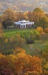 'Bird`s eye' view of Monticello | Virginia is for lovers ...