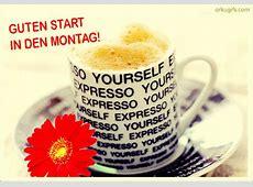 Guten Start in den Montag!