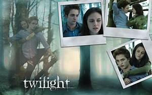 Twilight Wallpapers - Twilight Series Wallpaper (3339418 ...