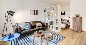 1 Zimmer Wohnung Einrichten Bilder : 1 zimmer wohnungen m nchen t glich neue angebote ~ Bigdaddyawards.com Haus und Dekorationen