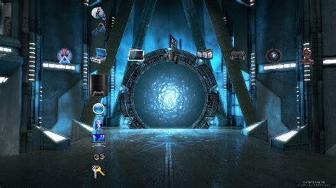 Stargate Ps3 Theme By Keeneddie On Deviantart