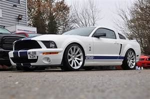 Mustang GT Roush Supercharged – David Boatwright Partnership | Official Dodge & Ram Dealers