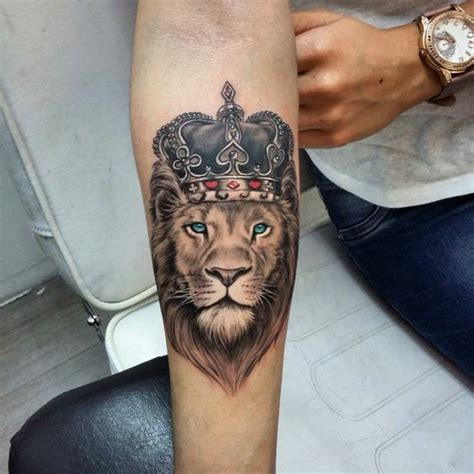 Tatouage Couronne Signification  Cochese Tattoo