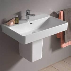 Laufen Pro Waschtisch : laufen pro s waschtisch 70 x 46 5 cm hardys24 ~ Frokenaadalensverden.com Haus und Dekorationen