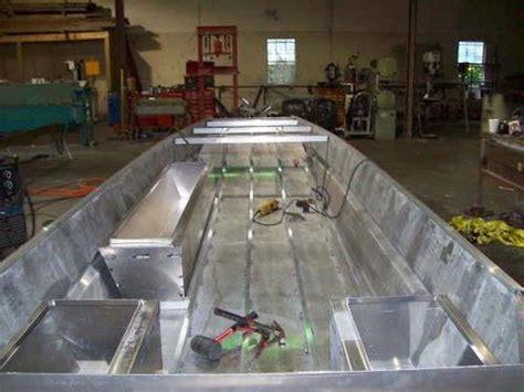 Jon Boat Plans Aluminum by Aluminum Jon Boat Plans Ftempo