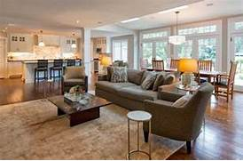 Ideas Perfect Kitchen And Dining Room Open Floor Plan Top Design Ideas Paint Color For Open Concept Kitchen With Small Living Room Design Room Open Floor Plan Kitchen Dining Room Living Room Open Floor Plan Ideas Kitchens Ideas Future House Dreams House Living Room Open
