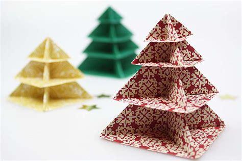 weihnachtsbaum basteln