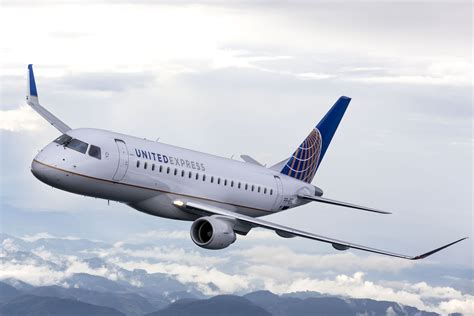 Republic Airways Holdings places order for 50 Embraer E175 ...
