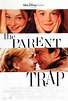 It's Been 17 Years Since Lindsay Lohan's The Parent Trap ...