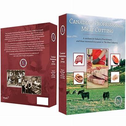 Meat Canadian Cutting Professional Textbook Tellwell Publishing