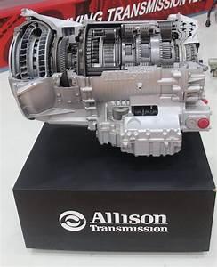 Allison Transmission India Assimilates Global Best