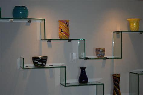 Regal Glas by 15 Living Room Glass Shelves Shelf Ideas