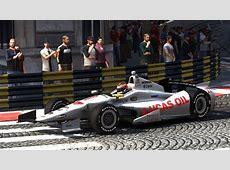Indycar Schmidt Peterson Motorsports RaceDepartment