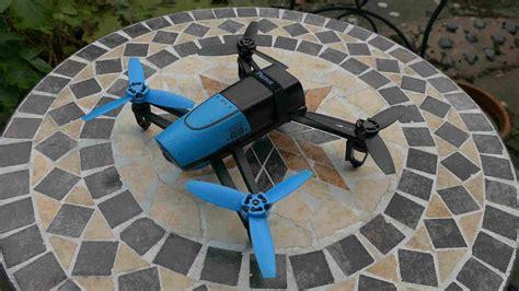 parrot bebop  camera drone test youtube
