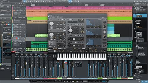 List Of Best Daw Software For Recording, Editing And
