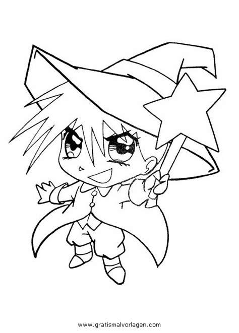 manga  gratis malvorlage  animes comic