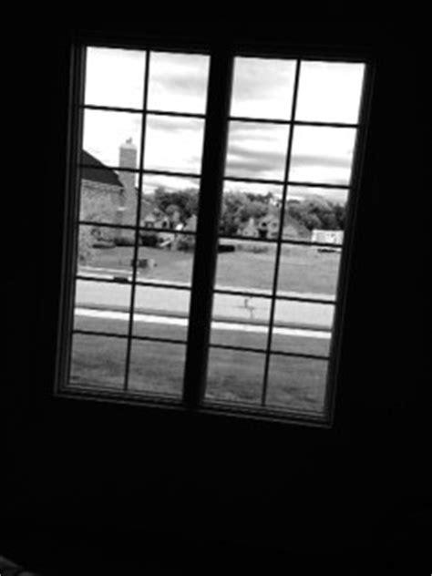 Need window treatments for garage windows