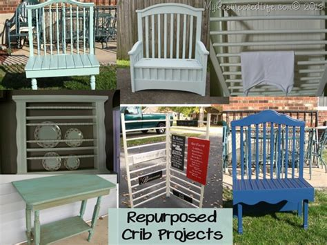 crib projects  repurposed life