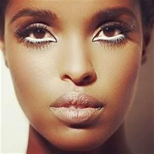 Eyeliner Makeup For Dark Skin - Mugeek Vidalondon