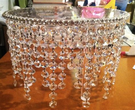 25 unique chandelier cake stand ideas on