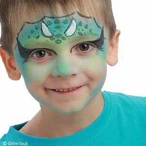 Maquillage Simple Enfant : maquillage enfant facile maquillage facile enfant sir ne id es et conseils maquillage ~ Melissatoandfro.com Idées de Décoration