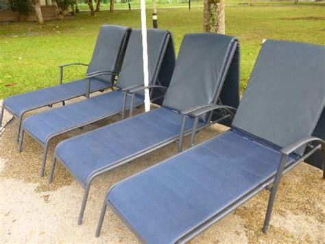 swimming pool deck chairs picture of kota tinggi kota