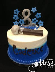 1000+ Images About Cake For Girls On Pinterest Music