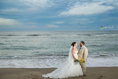 Lindsey And Ej's South Florida Beach Wedding