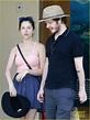 Anna Kendrick & Boyfriend Ben Richardson Spotted Together ...