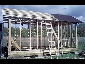 Kleines Holzhaus Bauen : kleines haus selber bauen kleines haus bauen kleine haus selber bauen youtube ~ Sanjose-hotels-ca.com Haus und Dekorationen