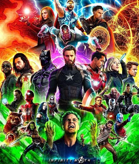 avengers infinity war trailer easter eggs  missed