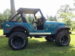 Purchase Used 1978 Jeep Cj5 Base Sport Utility 2