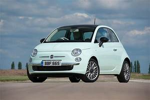 Fiat 500 Mint : the new fiat 500 including new cult and twinair 105hp versions goes on sale in the uk press ~ Medecine-chirurgie-esthetiques.com Avis de Voitures