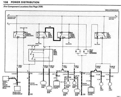 Repair Manuals Bmw Csi Electrical