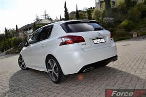 308 Peugeot 2015 : peugeot 308 review 2015 peugeot 308 gt diesel ~ Maxctalentgroup.com Avis de Voitures