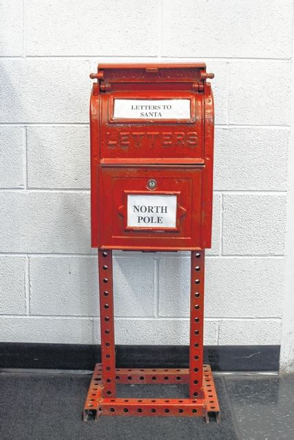 letters to santa mailbox mt airy news letters to santa claus mailed through 23421
