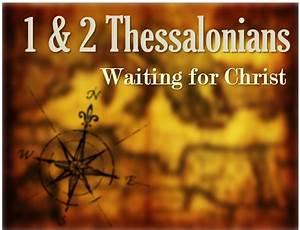 Kitab I Dan Ii Tesalonika