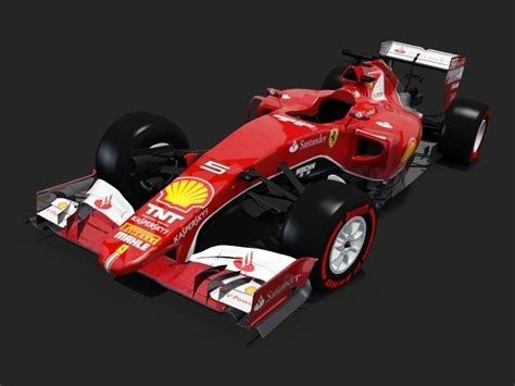 F1 2017 Vehicle 3D model | RaceDepartment