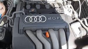 Audi A3 2 0 Fsi Engine Complete Code Axw
