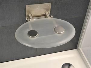 Bad Design Heizung : duschklappsitz 40 cm duschabtrennung dusche zubeh r ~ Michelbontemps.com Haus und Dekorationen