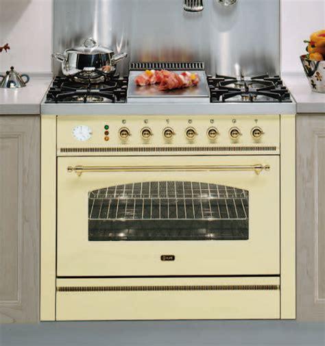 cuisine gorenje cuisinière piano cuisson ilve pas cher