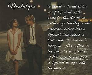 MIDNIGHT IN PARIS QUOTES image quotes at hippoquotes com