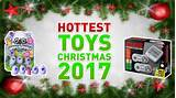 Hot new toys christmas