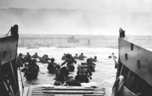 D-Day - June 6th, 194 remembered