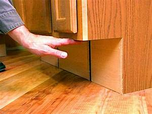 Wheelchair Accessible Cabinets Video
