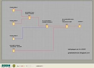 Electrician  Programming Example Of The Small Plc  Siemens