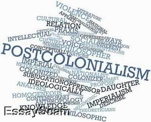 Buy Custom Spee... Postcolonialism Theory Quotes
