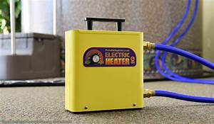 Baptistry Heater For Heating Church Baptistries And Baptismal Pools