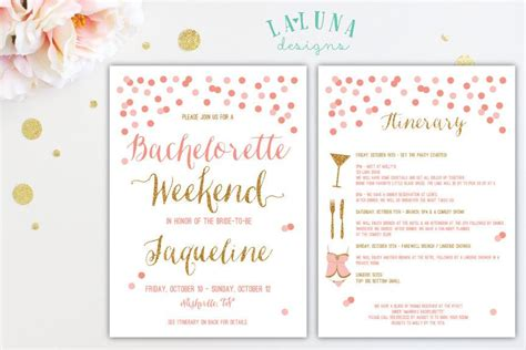 bachelorette itinerary template free bachelorette itinerary template shatterlion info